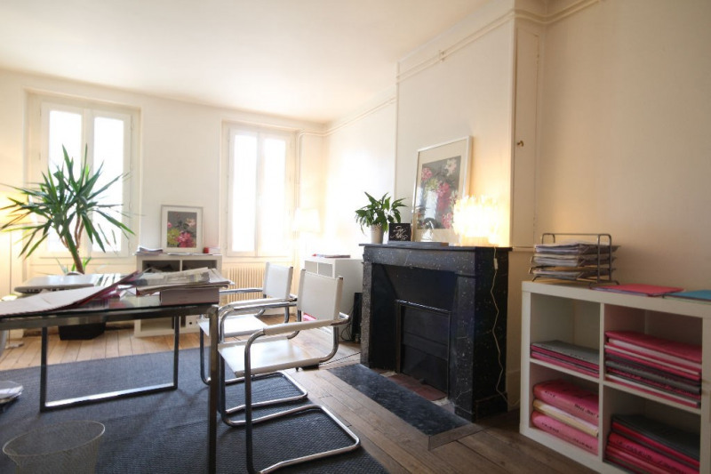 Sale apartment Saint germain en laye 289 000€ - Picture 1
