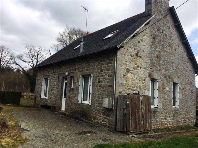 Vente maison / villa St germain en cogles 98800€ - Photo 7