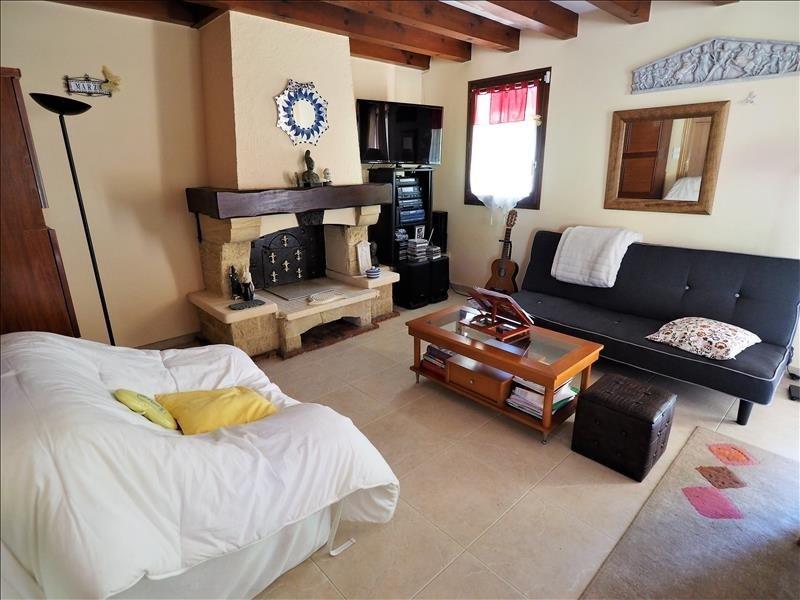 Vente maison / villa Ciboure 466400€ - Photo 3