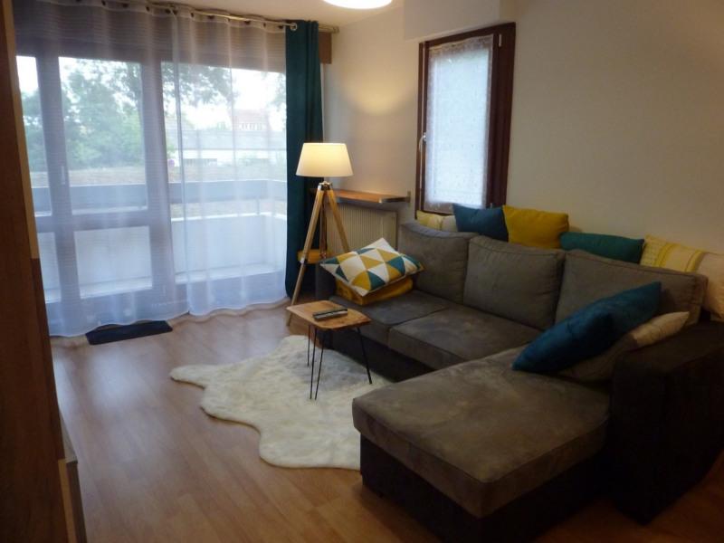 Rental apartment Les ulis 850€ CC - Picture 2