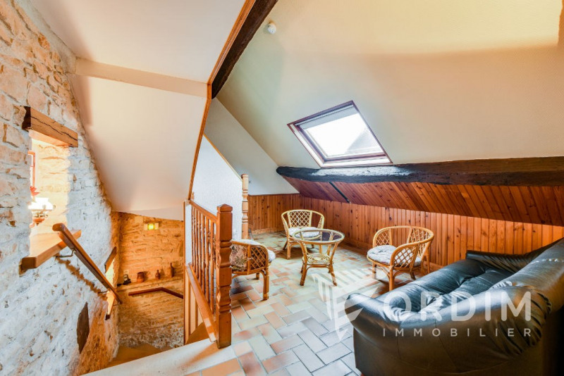 Vente maison / villa Donzy 168000€ - Photo 7