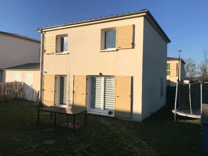Sale house / villa Mery sur oise 329500€ - Picture 10