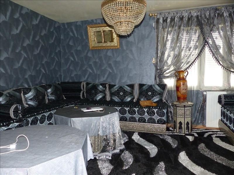 Sale house / villa St florentin 136000€ - Picture 2