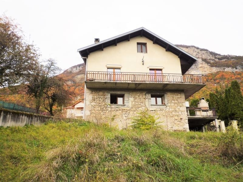 Vente maison / villa Culoz 160000€ - Photo 1