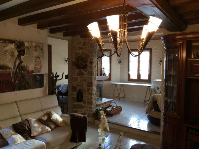 Vente maison / villa Quelaines saint gault 203400€ - Photo 3