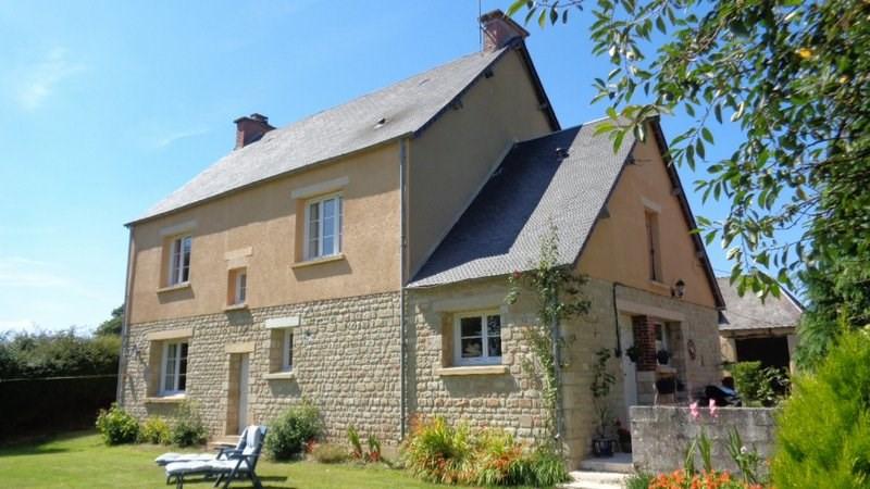 Verkoop  huis St andre de bohon 283500€ - Foto 2