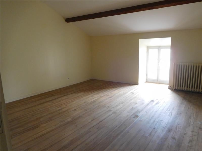 Rental house / villa St germain de la riviere 740€ CC - Picture 5