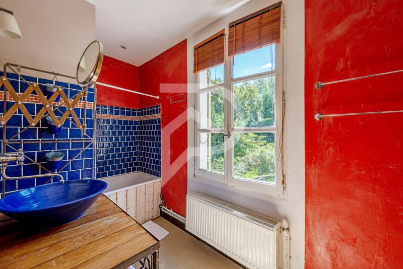 Deluxe sale house / villa Vedène 785000€ - Picture 10