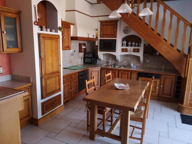 Vente maison / villa St remy en rollat 395000€ - Photo 5