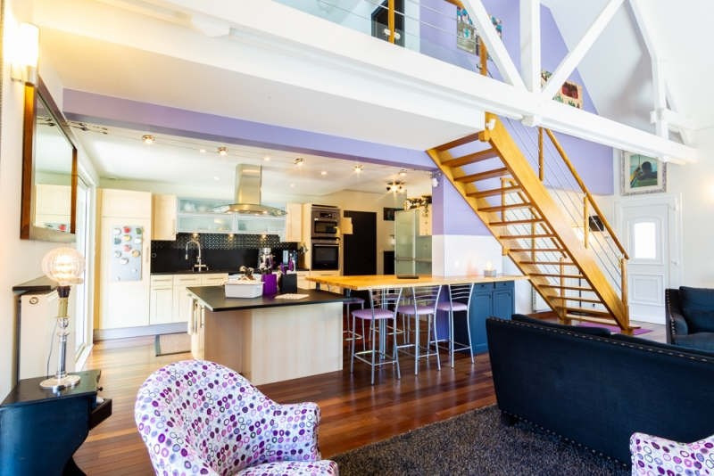 Sale house / villa Colleville montgomery 499000€ - Picture 4