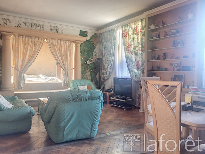 Vente appartement Menton 690000€ - Photo 12