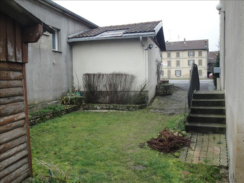 Sale house / villa L isle sur le doubs 92 000€ - Picture 2