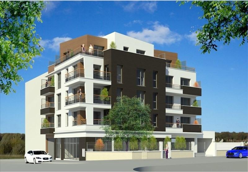 Vente appartement Villemomble 275000€ - Photo 1