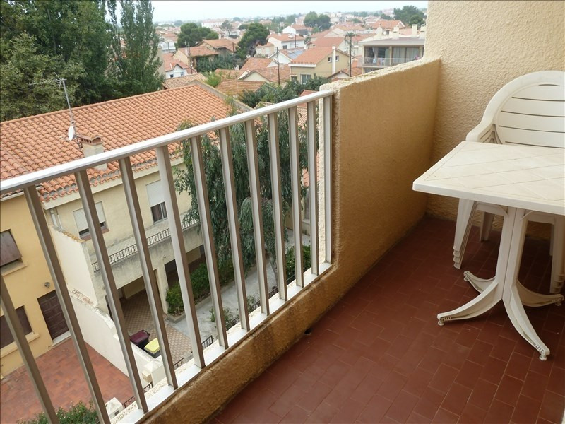 Vente appartement Canet plage 73 500€ - Photo 6