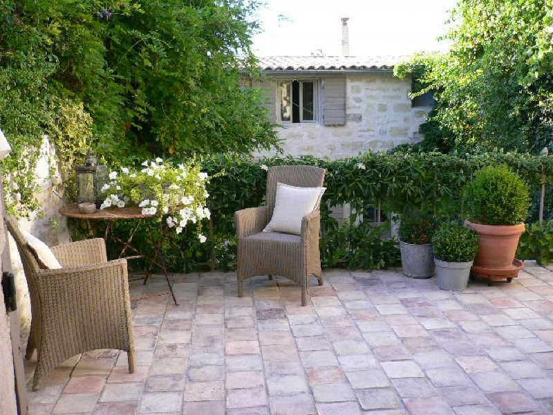 Vente maison / villa Barbentane 500 000€ - Photo 2