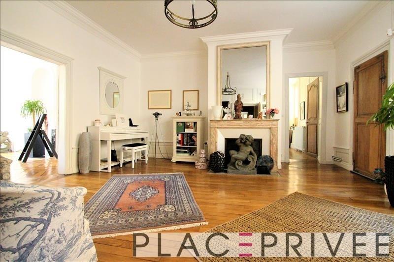Venta de prestigio  apartamento Nancy 590000€ - Fotografía 2