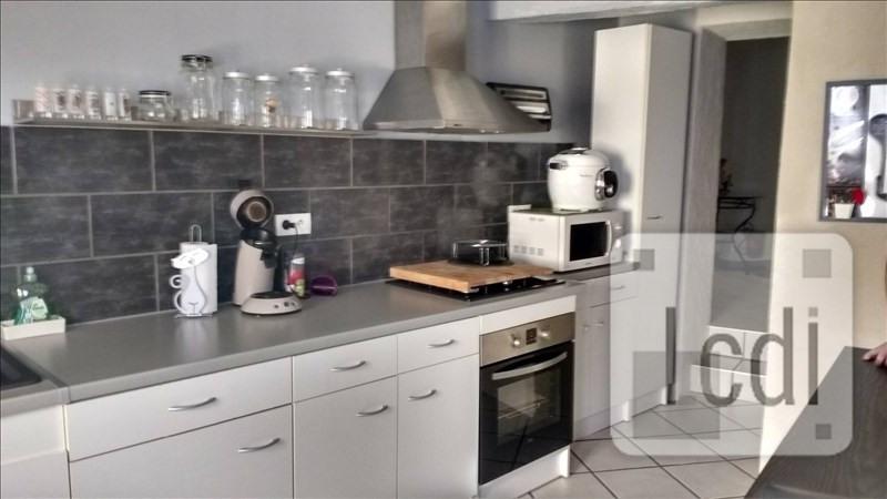 Produit d'investissement maison / villa Valréas 115000€ - Photo 2