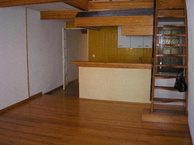 Affitto appartamento Toulouse 645€ CC - Fotografia 1