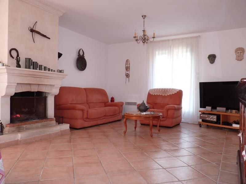 Sale house / villa St avaugourd des landes 405600€ - Picture 4