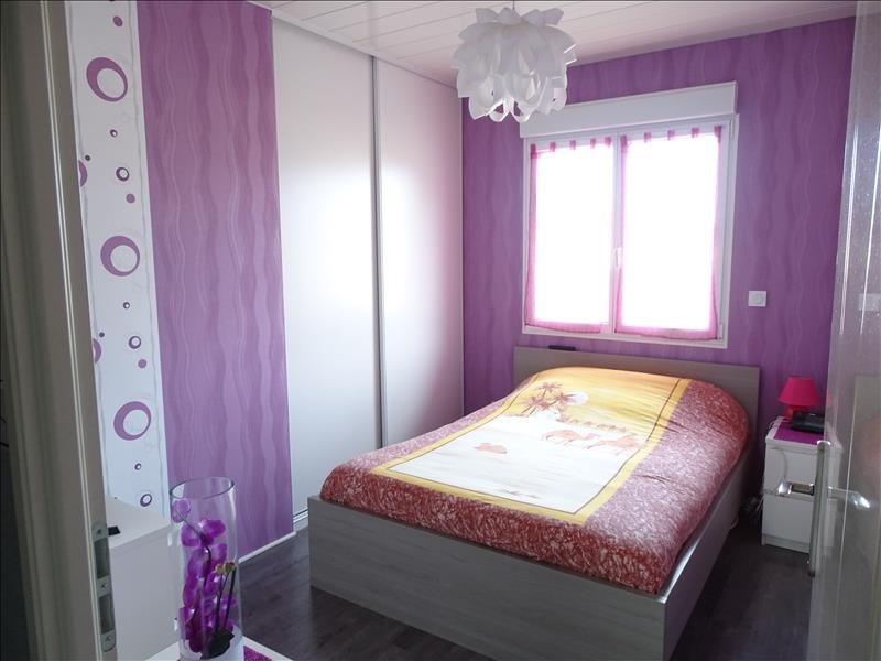 Sale house / villa Village proche chatillon 173000€ - Picture 8