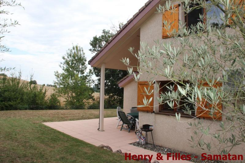 Sale house / villa Samatan 190000€ - Picture 1