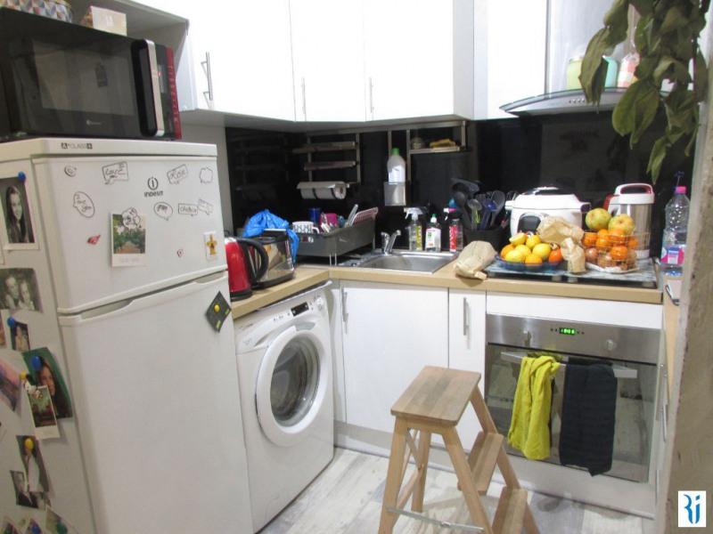 Venta  apartamento Rouen 139900€ - Fotografía 7
