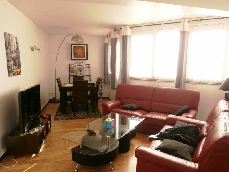 Rental apartment Secteur de mazamet 510€ CC - Picture 1
