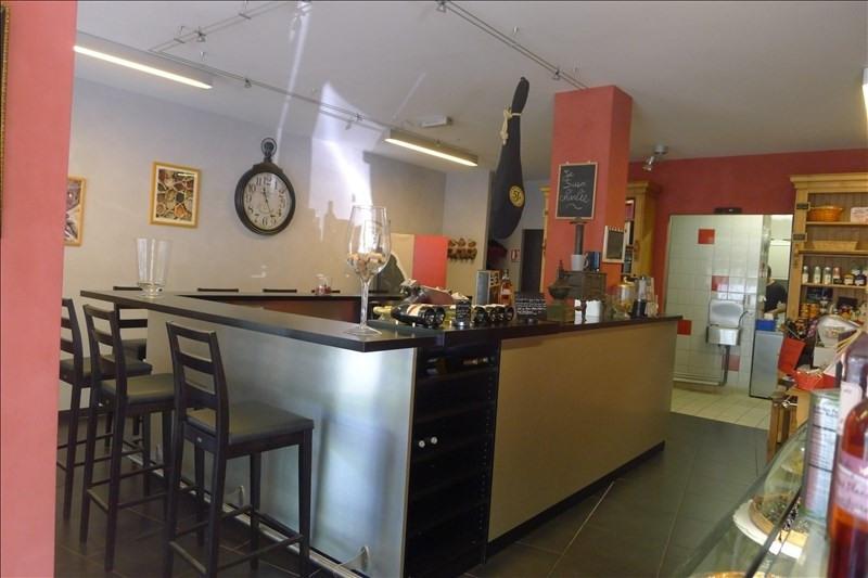 Commercial property sale shop Romans sur isere 40000€ - Picture 1