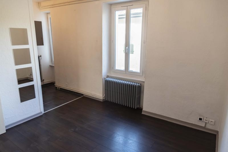 Location appartement Bellegarde sur valserine 520€ CC - Photo 1