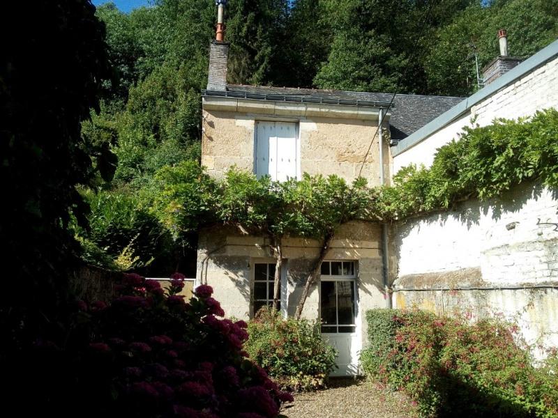 Sale house / villa La chartre sur le loir 107750€ - Picture 4