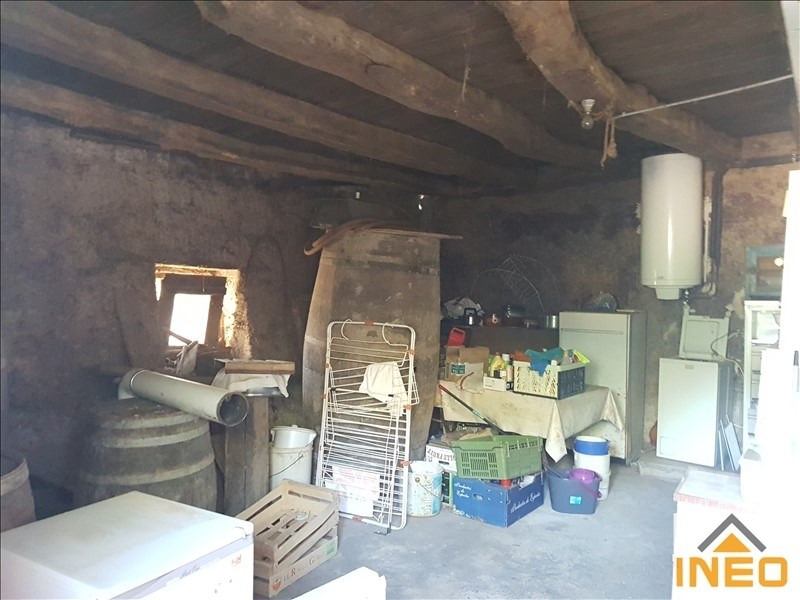 Vente maison / villa Geveze 88700€ - Photo 5