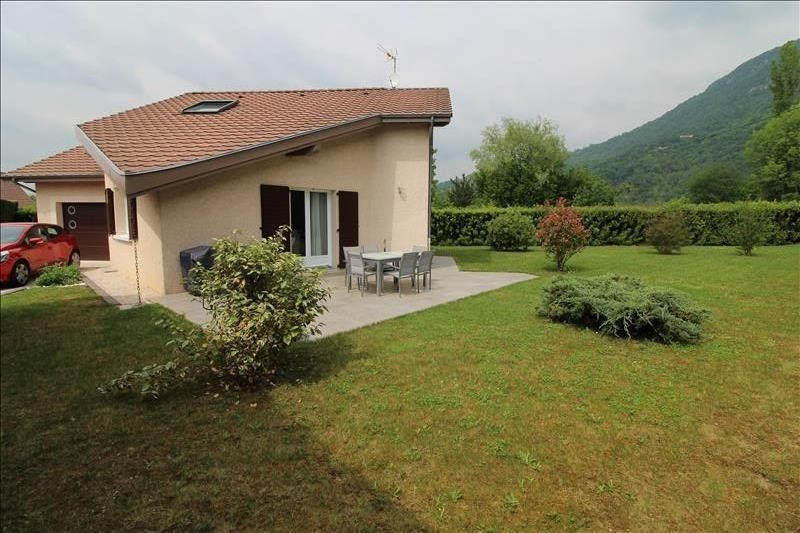 Revenda casa La buisse 382000€ - Fotografia 1