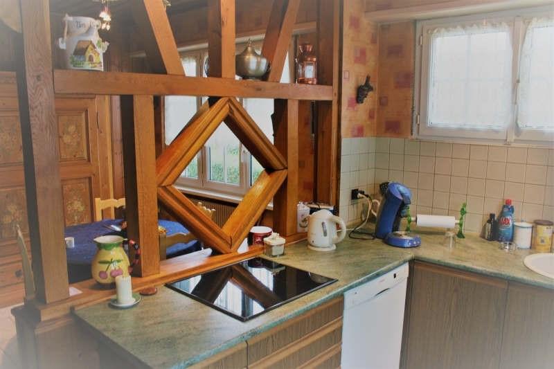 Vente maison / villa Wasselonne 277500€ - Photo 8