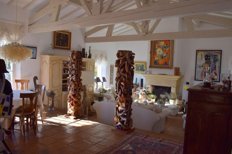 Verkauf von luxusobjekt haus Seillans 995000€ - Fotografie 22