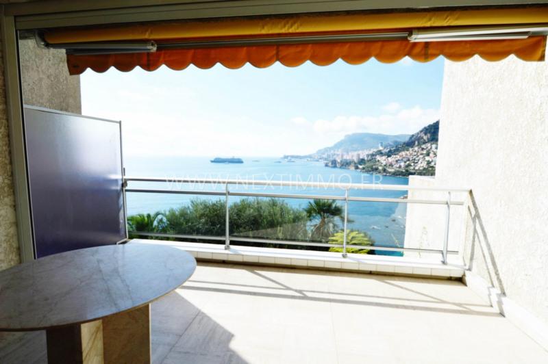 Revenda residencial de prestígio apartamento Roquebrune-cap-martin 699000€ - Fotografia 5