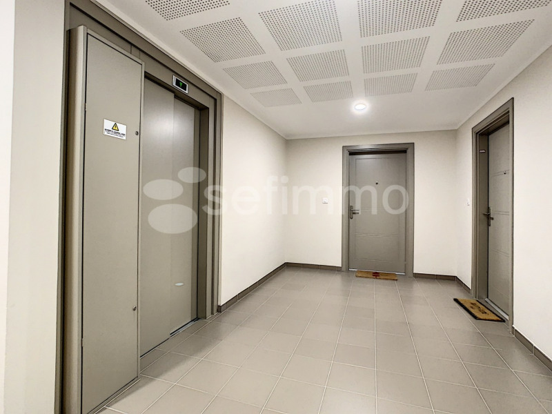 Location appartement Allauch 785€ CC - Photo 9