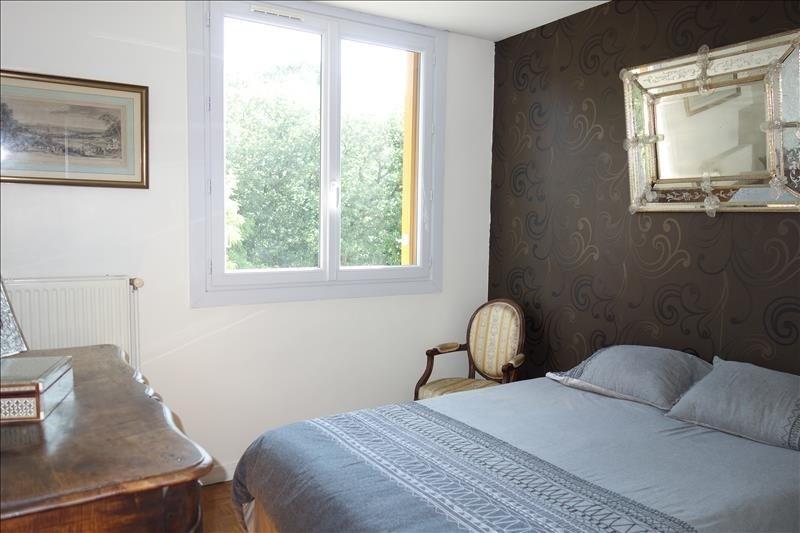 Sale apartment Versailles 325000€ - Picture 3