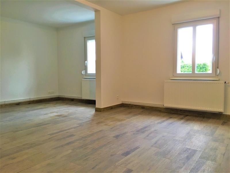 Location appartement Drusenheim 750€ CC - Photo 2