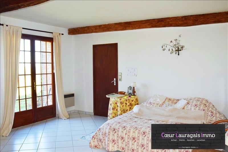 Sale house / villa Dremil lafage 472000€ - Picture 11