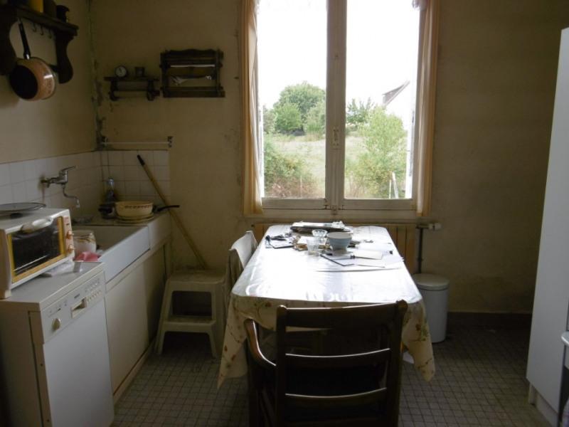 Vente maison / villa La neuville chant d'oisel 143500€ - Photo 7