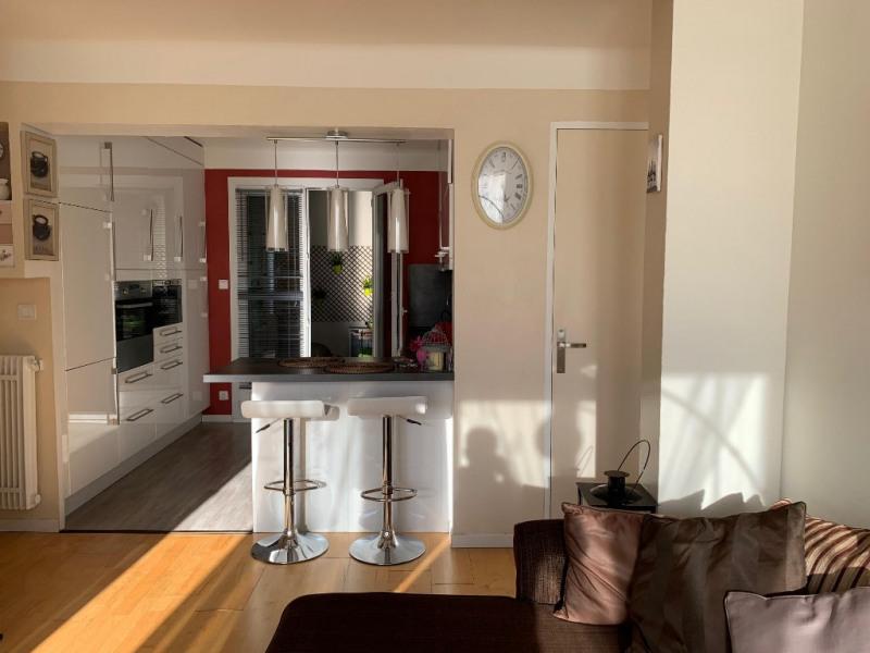 Vente appartement Les milles 228000€ - Photo 4