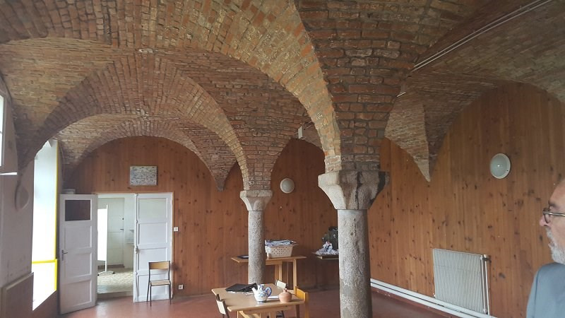 Vente de prestige maison / villa Proche blangy sur bresle 735000€ - Photo 4