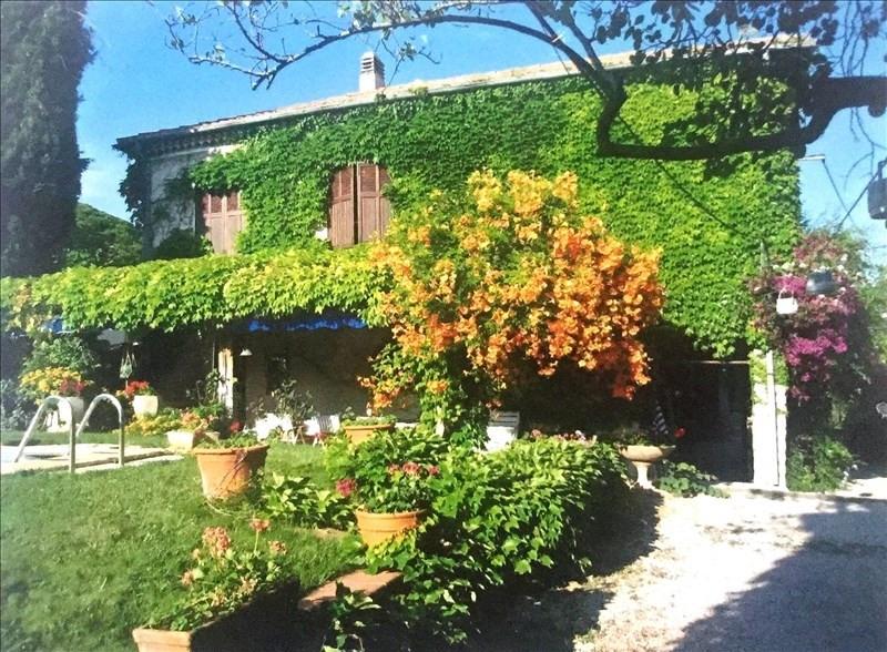 Vente de prestige maison / villa Tamaris sur mer 628000€ - Photo 2