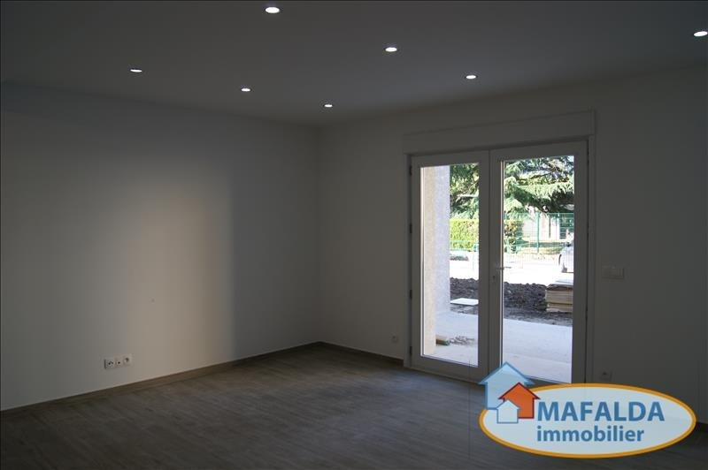 Sale apartment Cluses 229000€ - Picture 3