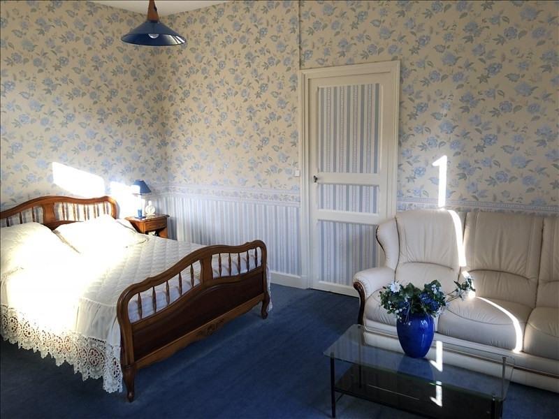 Vente maison / villa La chaussee st victor 140000€ - Photo 3