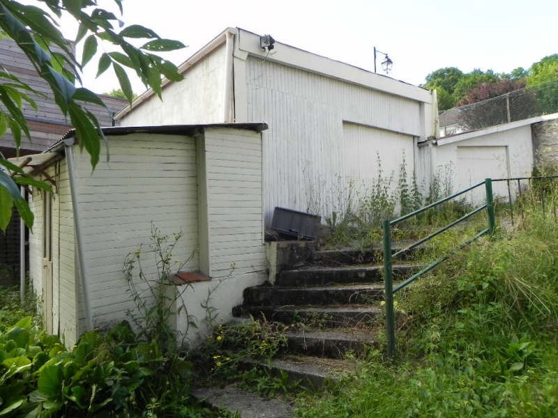 Vente terrain Jouy le moutier 167 000€ - Photo 3