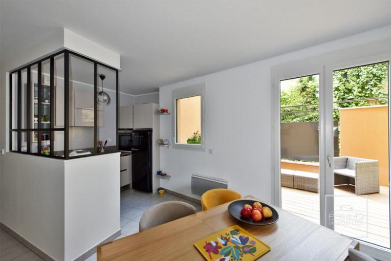 Sale apartment Saint didier au mont d'or 337000€ - Picture 4