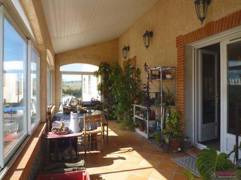 Venta  casa Venerque 359000€ - Fotografía 7