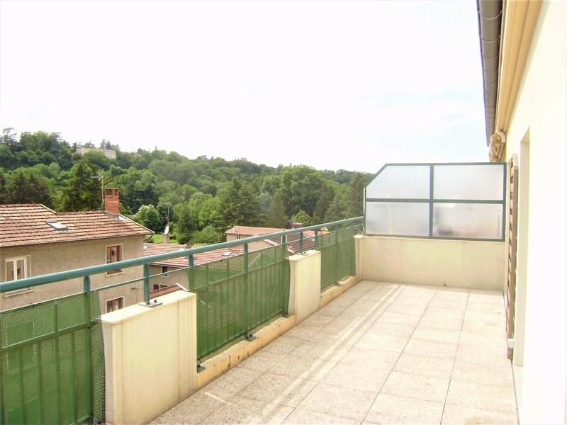 Vente appartement Francheville 289000€ - Photo 2