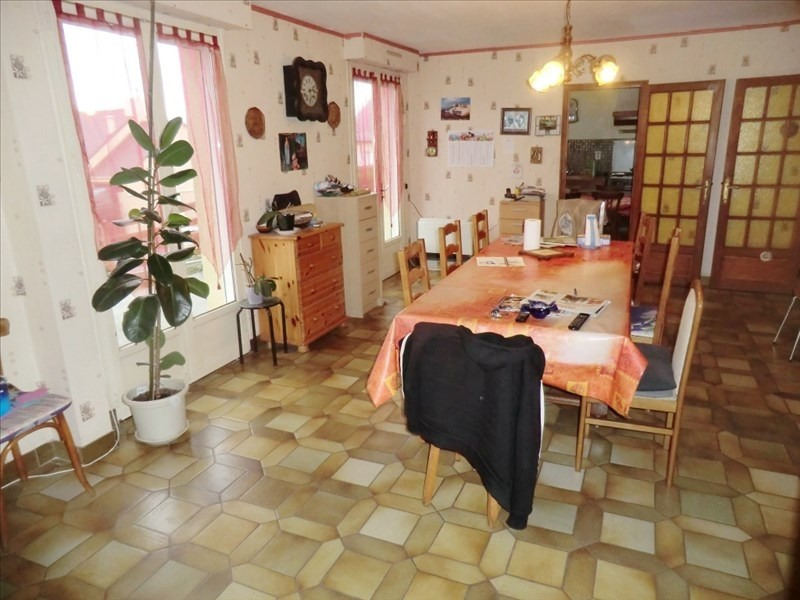 Vente maison / villa Dompierre du chemin 130000€ - Photo 2